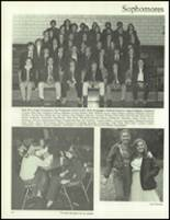 32 33 1981 loyola high school yearbook page 34 35