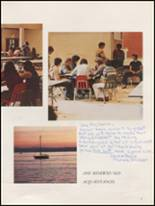 1980 Sammamish High School Yearbook Page 10 & 11