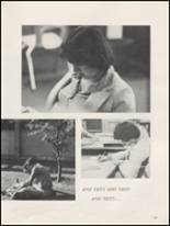 1980 Sammamish High School Yearbook Page 16 & 17