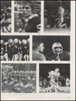 1980 Sammamish High School Yearbook Page 22 & 23