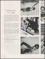 1980 Sammamish High School Yearbook Page 34 & 35