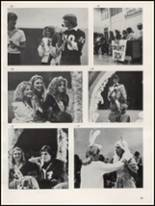 1980 Sammamish High School Yearbook Page 36 & 37