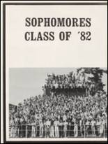 1980 Sammamish High School Yearbook Page 40 & 41