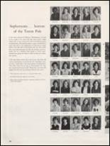 1980 Sammamish High School Yearbook Page 42 & 43