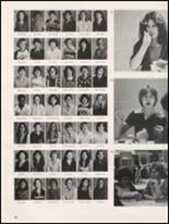 1980 Sammamish High School Yearbook Page 44 & 45