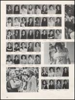 1980 Sammamish High School Yearbook Page 48 & 49