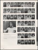 1980 Sammamish High School Yearbook Page 50 & 51