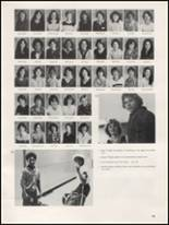 1980 Sammamish High School Yearbook Page 52 & 53