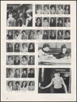 1980 Sammamish High School Yearbook Page 54 & 55