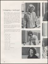 1980 Sammamish High School Yearbook Page 62 & 63