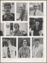 1980 Sammamish High School Yearbook Page 66 & 67