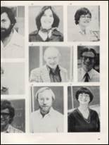 1980 Sammamish High School Yearbook Page 68 & 69