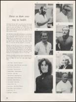 1980 Sammamish High School Yearbook Page 70 & 71