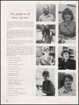 1980 Sammamish High School Yearbook Page 72 & 73