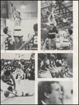 1980 Sammamish High School Yearbook Page 76 & 77
