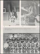 1980 Sammamish High School Yearbook Page 78 & 79