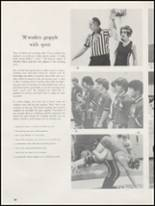 1980 Sammamish High School Yearbook Page 84 & 85