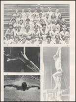 1980 Sammamish High School Yearbook Page 86 & 87