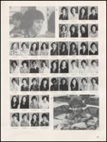 1980 Sammamish High School Yearbook Page 94 & 95