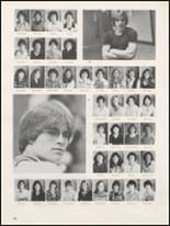1980 Sammamish High School Yearbook Page 96 & 97