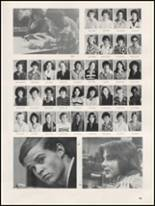 1980 Sammamish High School Yearbook Page 98 & 99