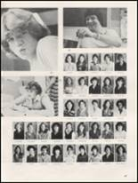 1980 Sammamish High School Yearbook Page 100 & 101