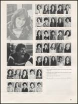 1980 Sammamish High School Yearbook Page 102 & 103