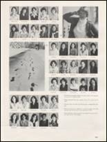 1980 Sammamish High School Yearbook Page 104 & 105