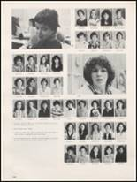 1980 Sammamish High School Yearbook Page 106 & 107