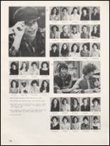 1980 Sammamish High School Yearbook Page 108 & 109