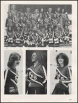 1980 Sammamish High School Yearbook Page 112 & 113