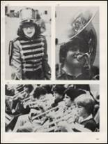 1980 Sammamish High School Yearbook Page 116 & 117