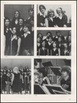 1980 Sammamish High School Yearbook Page 120 & 121