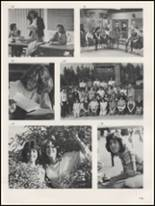 1980 Sammamish High School Yearbook Page 122 & 123