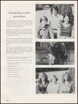 1980 Sammamish High School Yearbook Page 124 & 125