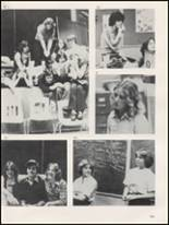 1980 Sammamish High School Yearbook Page 126 & 127