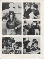 1980 Sammamish High School Yearbook Page 130 & 131