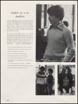 1980 Sammamish High School Yearbook Page 132 & 133
