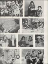 1980 Sammamish High School Yearbook Page 134 & 135