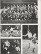1980 Sammamish High School Yearbook Page 140 & 141