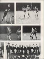 1980 Sammamish High School Yearbook Page 142 & 143