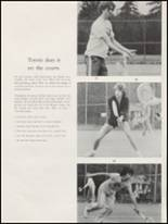 1980 Sammamish High School Yearbook Page 148 & 149