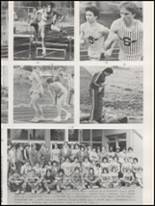 1980 Sammamish High School Yearbook Page 150 & 151