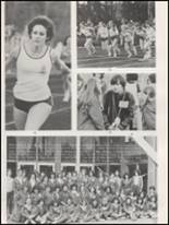 1980 Sammamish High School Yearbook Page 152 & 153