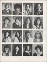 1980 Sammamish High School Yearbook Page 156 & 157
