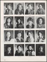 1980 Sammamish High School Yearbook Page 158 & 159