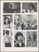 1980 Sammamish High School Yearbook Page 160 & 161