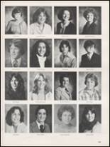 1980 Sammamish High School Yearbook Page 162 & 163