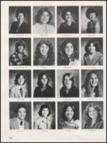 1980 Sammamish High School Yearbook Page 164 & 165
