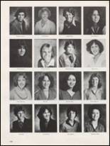 1980 Sammamish High School Yearbook Page 168 & 169